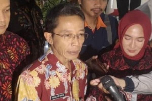 Sanggahan 156 Pelamar CPNS Pemprov Jateng Diterima