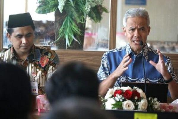 Susur Sungai Tewaskan 6 Siswa SMPN 1 Turi, Gubernur Ganjar Sampaikan Duka Cita