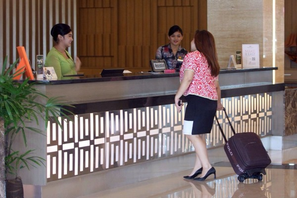 Hotel Hotel Di Semarang Nyaris Penuh Untuk Malam Tahun Baru 2020 Semarangpos Com Wisata Semarangpos Com