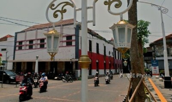 Demi Atasi Banjir di Kota Lama Semarang, Kementerian PUPR Siapkan Rp60 M