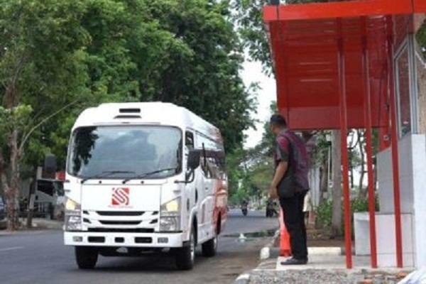 Banyak Warga Belum Tahu, Pemkot Semarang Genjot Promosi Feeder