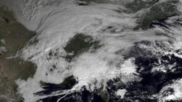 Cuaca Ekstrem Intai Jateng, Hujan Lebat Disertai Angin Kencang Muncul Dalam 3 Hari ke Depan