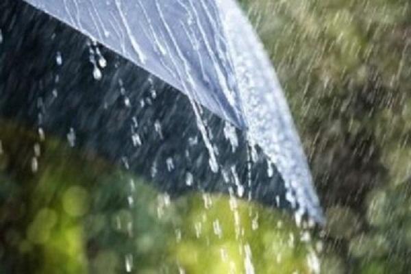 BNPB Ingatkan Hujan Lebat Awal Maret di Jateng