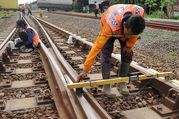 Aktivasi Jalur KA Semarang-Lasem demi Wisata Rembang