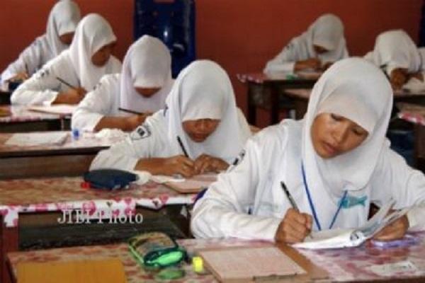 Madrasah Makin Digemari di Kabupaten Semarang, Peminatnya Melonjak…