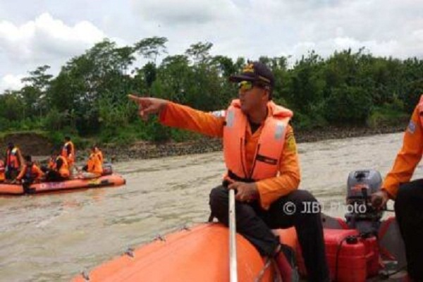 Basarnas Jateng Tangani 156 Kejadian Selama 2019