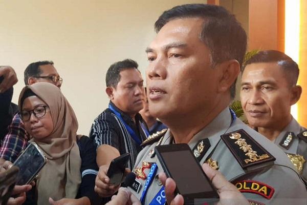 Kapolsek di Rembang yang Tabrak Rumah dan Tewaskan 2 Orang Resmi Ditahan