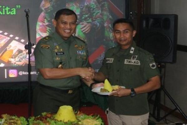 Kodam Diponegoro Pantau Keraton Agung Sejagat Purworejo