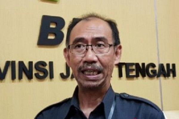 BPS: Penduduk Miskin Jateng Tersisa 3,68 Juta