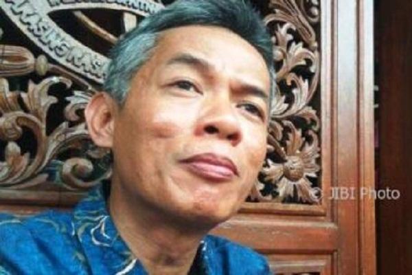 Mantan Komisioner KPU Jateng Dicokok KPK, Begini Kesaksian Kolega…