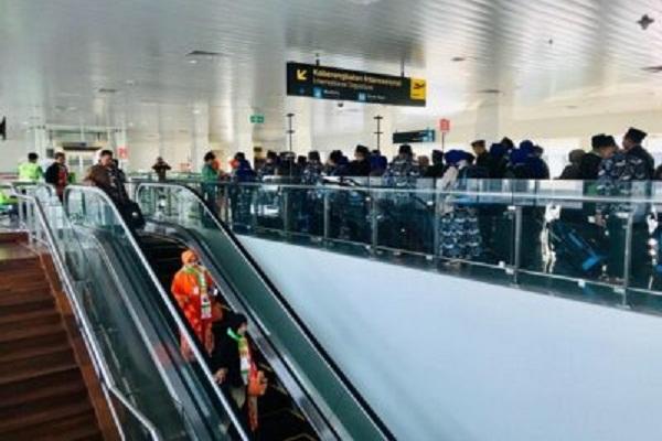 Tarif Airport Tax Bandara Ahmad Yani Semarang Naik