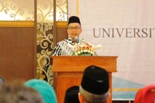 Rektor UIN Walisongo Semarang Ingin Hapus Kewajiban Skripsi
