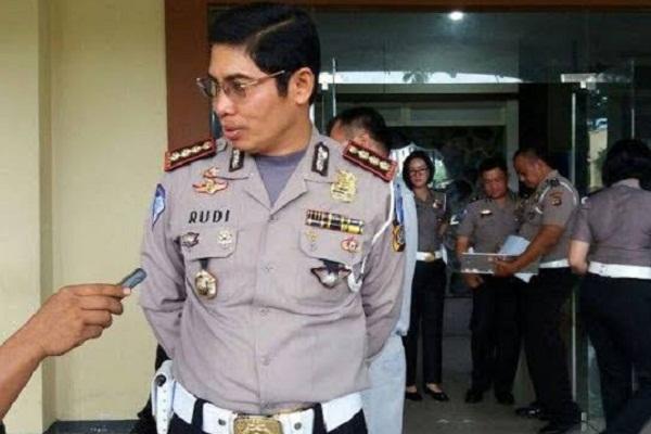 3.974 Nyawa Melayang, Angka Kecelakaan di Jateng Naik 31%