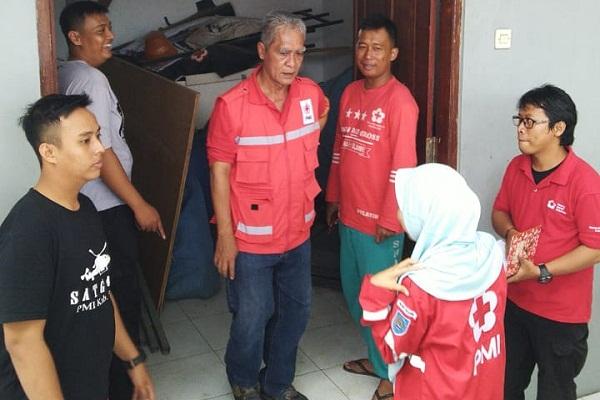15 Kecamatan Rentan Bencana, Pemkab Batang Buka Posko 24 Jam