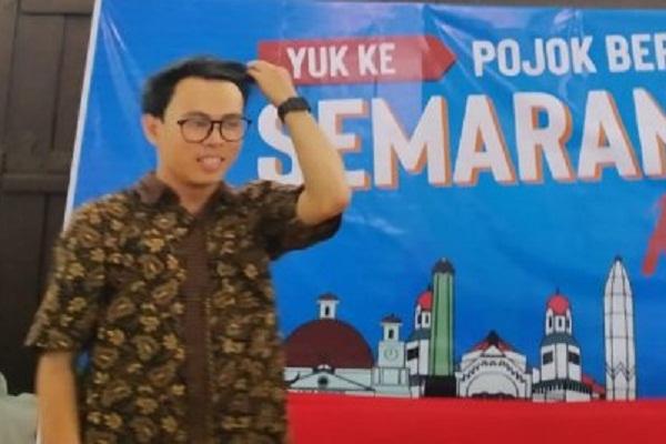 Universitas Semarang untuk Kali Kedelapan Gelar Festival Komukino
