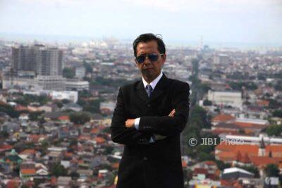 Bermetamorfosis, Semarang Kini Butuh Tambah Hotel Bintang 5
