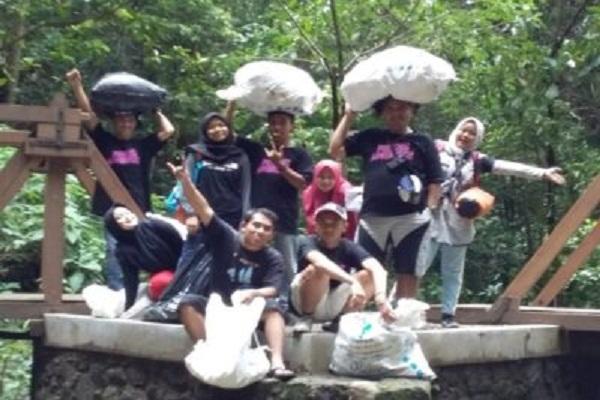 Komunitas Pencinta Alam Temukan 3 Jebakan Satwa di Gunung Merbabu