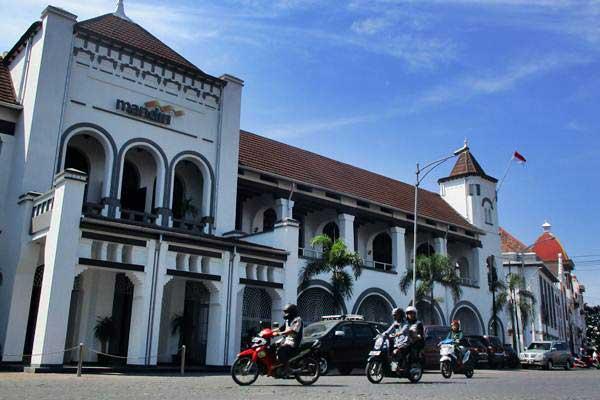 ATF Kukuhkan Semarang Kota Wisata Terbersih ASEAN