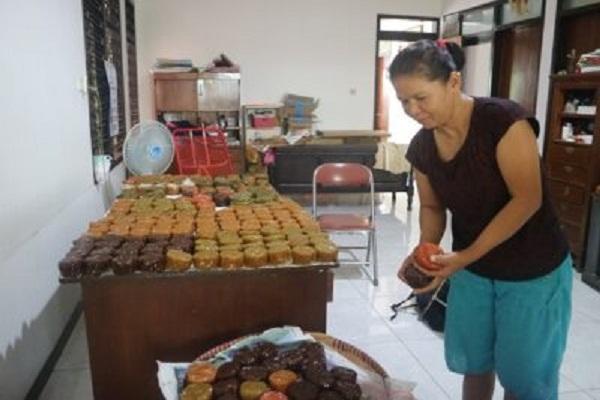 Begini Cita Rasa Kue Keranjang Semarang Dipertahankan…
