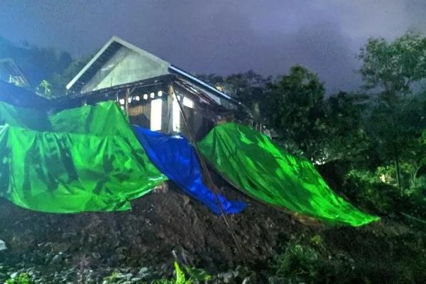 Ronda Jadi Andalan BPBD Kudus Antisipasi Bencana