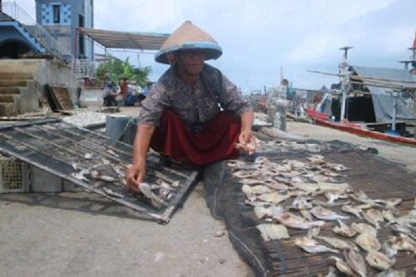 Kisah Sedih Nelayan Semarang dari Gagal Melaut hingga Terjerat Rentenir