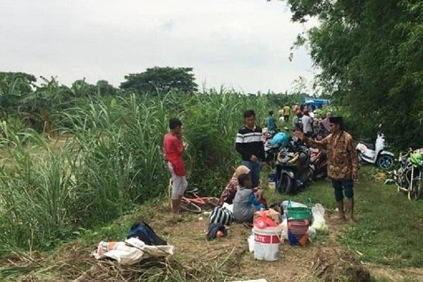 Gubernur Jateng Gagas Tim Jaga Kali demi Awasi Tanggul Jebol