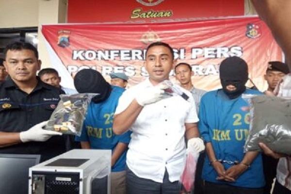 2 Personel Satpol PP Kabupaten Semarang Menipu, Ini Kisahnya…