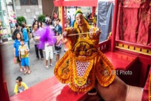 Begini Kaitan Pecinan Semarang, Sunan Kuning & Pemberontakan Etnis Tionghoa…
