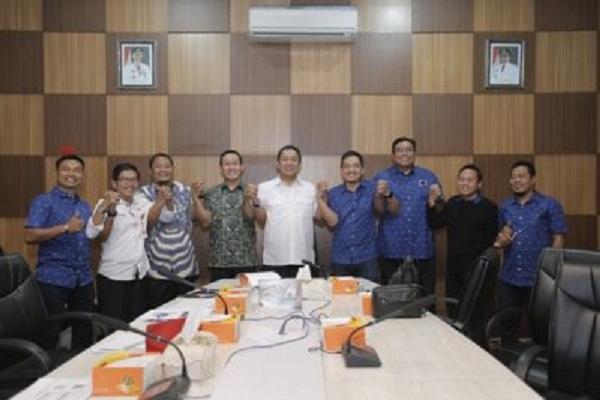 Wali Kota Semarang Izinkan PSIS Pakai Stadion Citarum