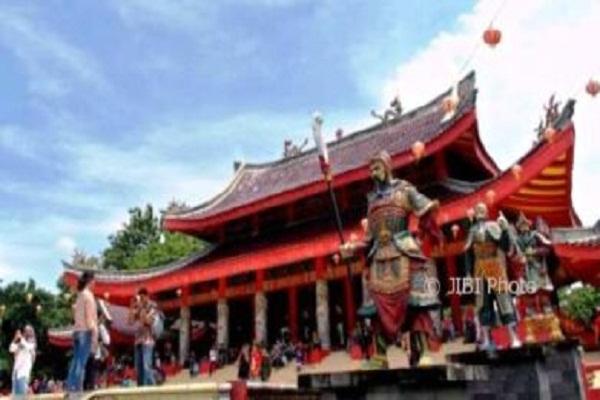 30 Tempat Wisata di Kota Semarang Sudah Tak Sabar Terima Wisatawan