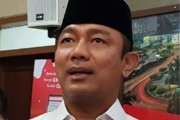 Terpapar Covid-19, Wali Kota Semarang Alami Demam & Batuk