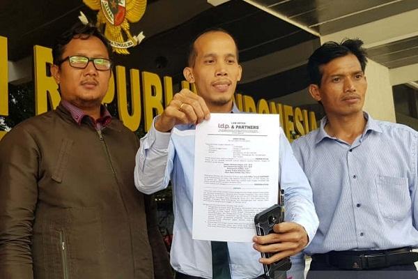 PTUN Tak Mempan, Maladministrasi Kades di Demak Diadukan ke Ombudsman