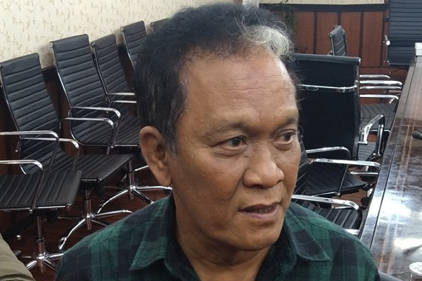 6 Paslon PDIP di Jateng Terancam Lawan Bumbung Kosong
