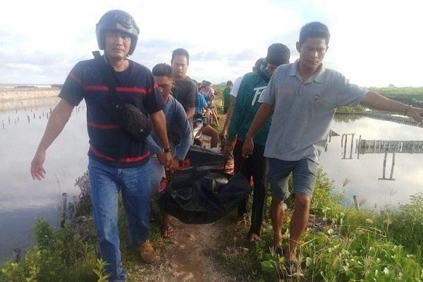 Nelayan Jepara Meninggal Dunia setelah Hilang saat Melaut