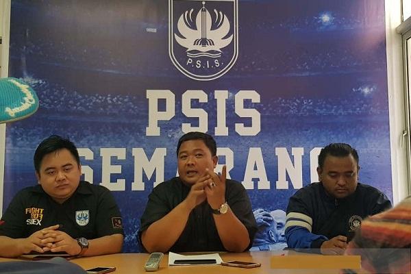 Hadapi Piala Menpora, PSIS Tak Panggil Pemain di Luar Negeri