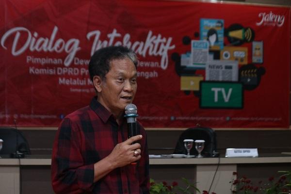Calon PDIP untuk 8 Daerah di Jateng Diputuskan Rabu, Ini Daftar Paslonnya…