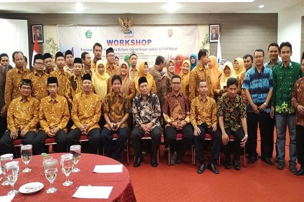 Puluhan Guru Pendidikan Islam Kumpul di Semarang, Ini Tujuannya…