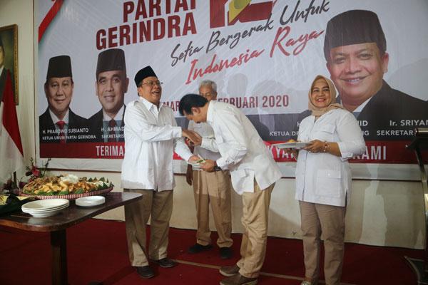 Anggap Pilkada Solo Istimewa, Gerindra Jateng Condong ke Gibran