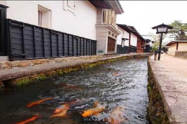 Ini Kiat Jaga Kebersihan Selokan Semarang ala Hendi