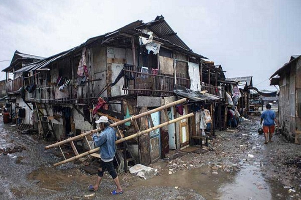 14 Kabupaten Masuk Daftar Merah Kemiskinan Jateng