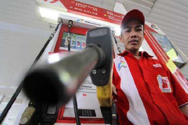 Harga Pertamax di Jateng & DIY Turun Lagi, Jadi Rp9.000 Per Liter