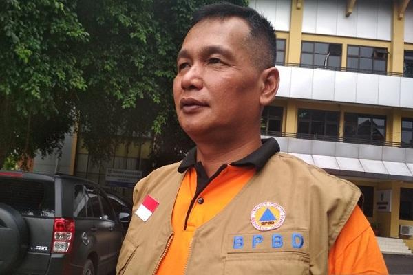 BPBD Kudus Rancang 4 Desa Tangguh Bencana
