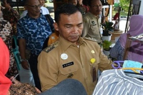 2 Bupati Masuk Bursa Calon Ketua Umum Partai Golkar Jateng, Siapa Saja?