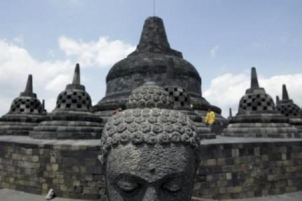 122 Objek Wisata di Jateng Tutup saat Libur Lebaran, Termasuk Borobudur