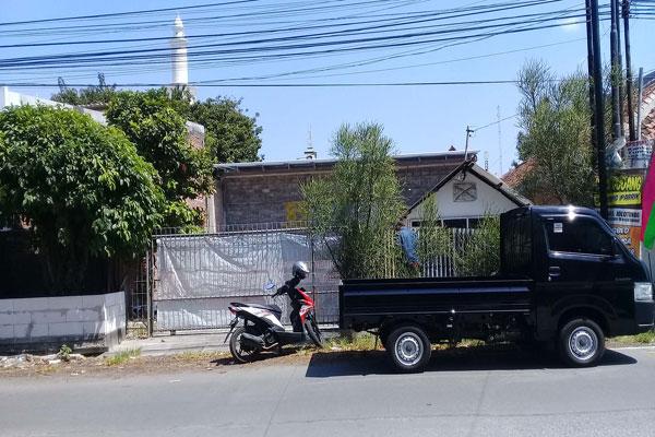 Wali Kota Semarang Akui IMB Gereja di Tlogosari