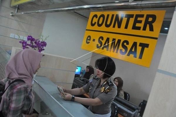 Imbas Pandemi, Jateng Bebaskan Denda Pajak Kendaraan Bermotor