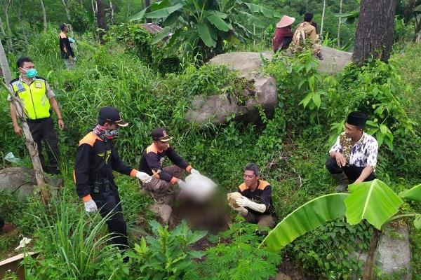 Cari Bonsai di Hutan Pinus Pemalang, 2 Warga Temukan Mayat