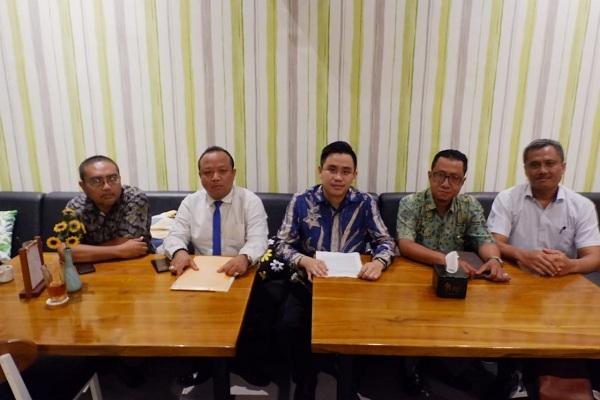 Dituduh Plagiat, Rektor Unnes Laporkan Pegiat Sosial Ini ke Polda Jateng