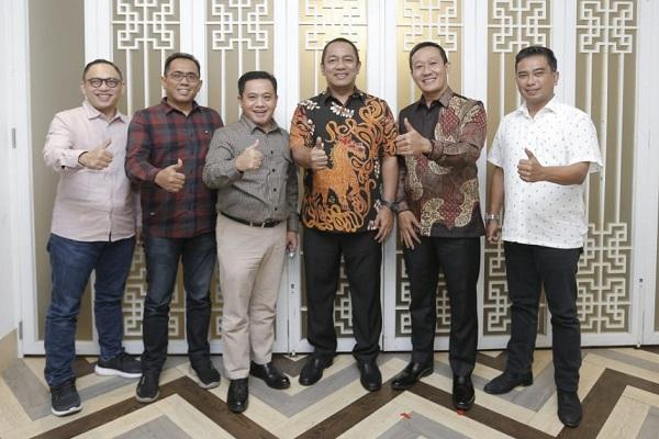 Pilwalkot Semarang: PKB Gabung PDIP, Kans Hendi Calon Tunggal Kian Besar