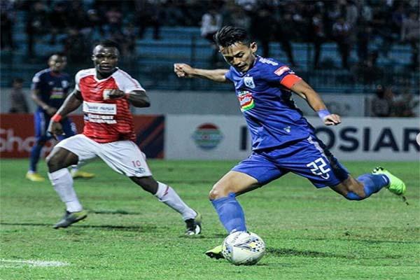 Liga 1 Batal, PSIS Semarang Liburkan Pemain